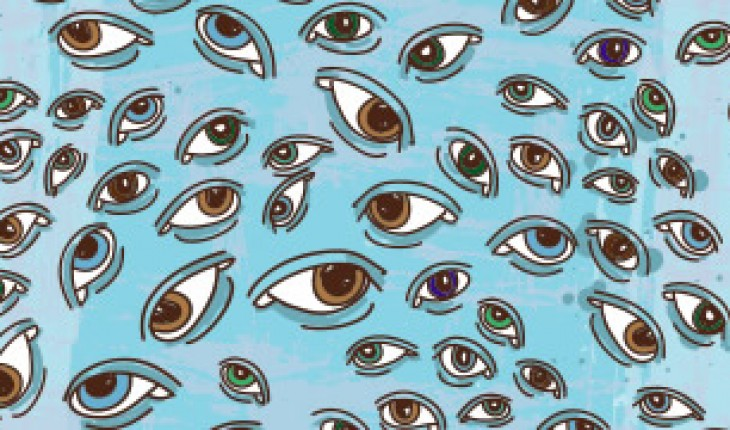 Laser to change eyecolour - The Hippocratic Post