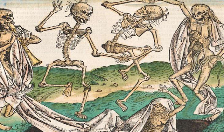 The Hippocratic Post - bone