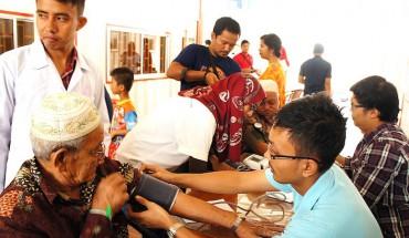 The Hippocratic Post - Cambodia