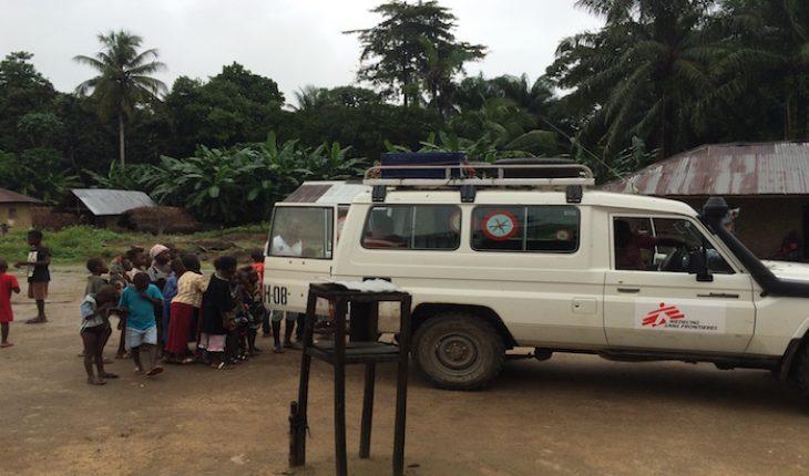 The Hippocratic Post - ebola