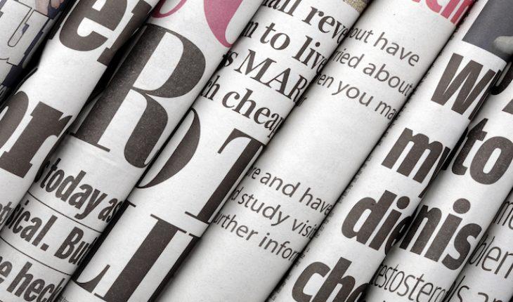 The Hippocratic Post - media