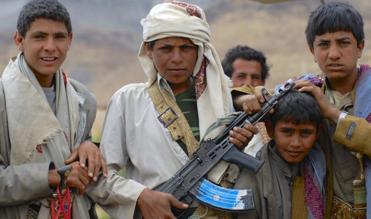 The Hippocratic Post - Yemen