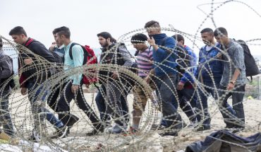 The Hippocratic Post - migrants