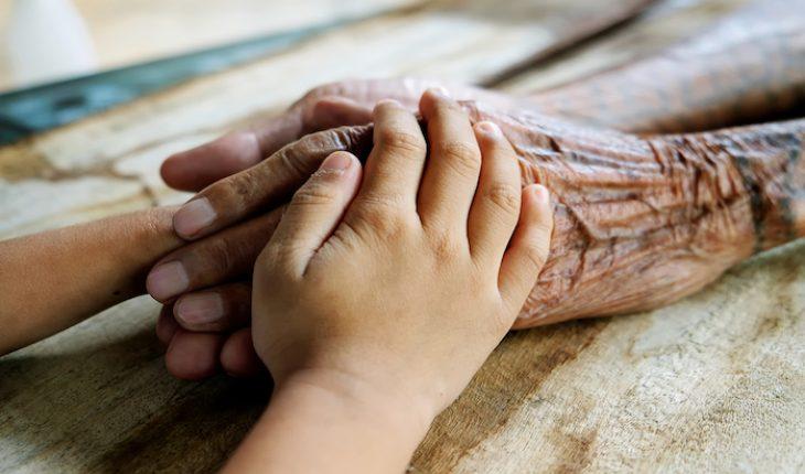 The Hippocratic Post - elderly