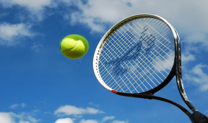 The Hippocratic Post - tennis