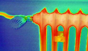 The Hippocratic Post - thermography