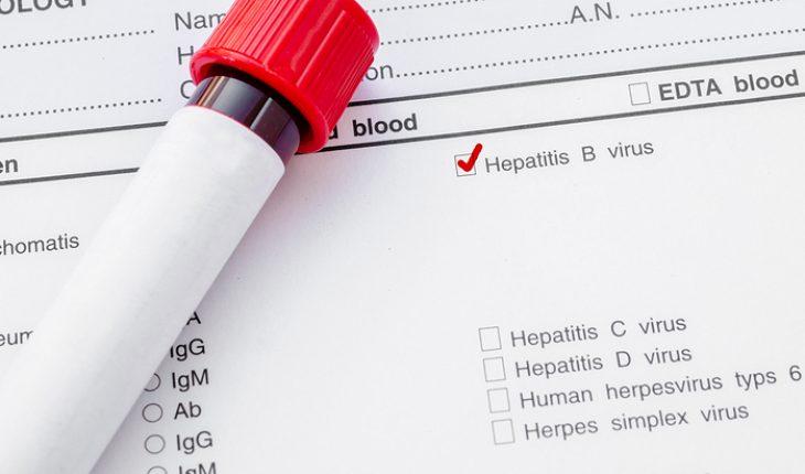 The Hippocratic Post - viral hepatitis