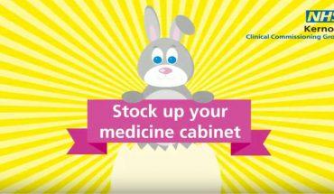 Easter medicine