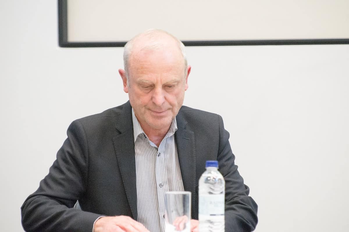 Professor Karol Sikora