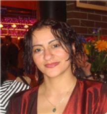 Dr Huda Taha