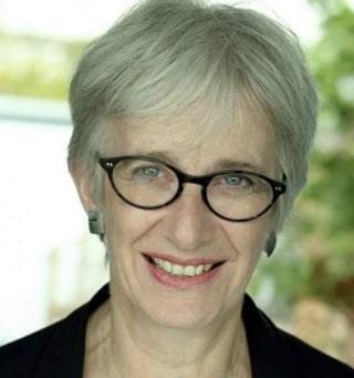 Professor Jane Anderson CBE