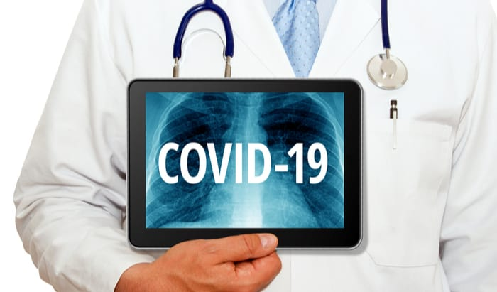 Oxford University's COVID-19 vaccine is effective