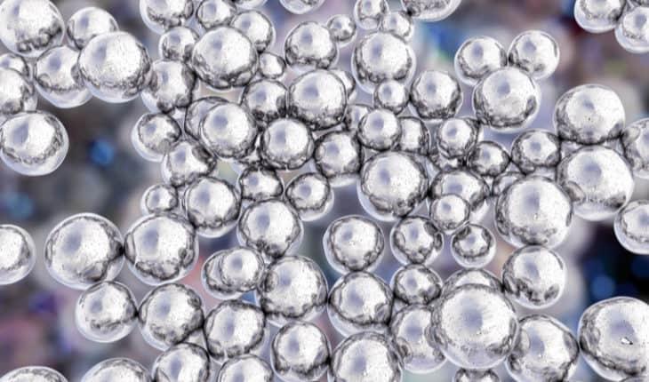 nanoparticles inflammatory