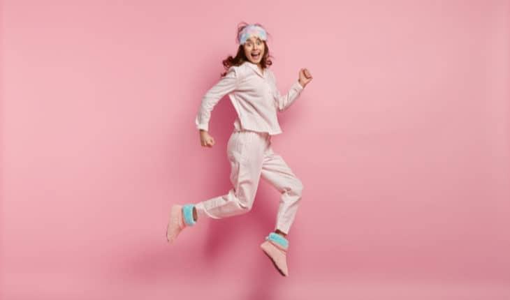 pyjammas