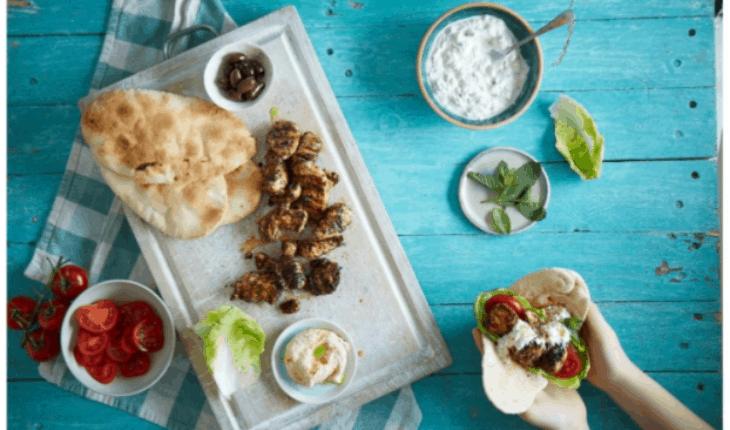 The Flexible Family Cookbook