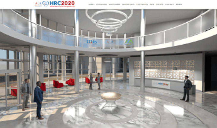virtual Heart Rhythm Congress 2020