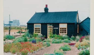 Derek Jarman: My Garden's Boundaries are the Horizon
