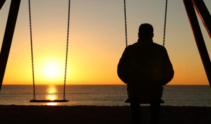 Scaling up efforts to tackle male self harm