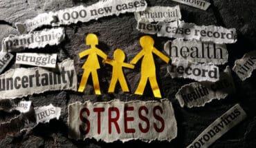 Mental health inequalities