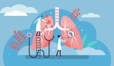 lung disease care
