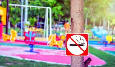 smoking mothers