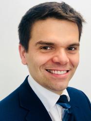 Dr Andrew Iles