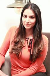 Nadia Bukhari